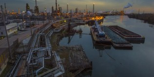 Philadelphia Refinery Said to Begin Turnaround After Outage
