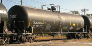 DOT-111 Safety Major Issue in Crude-By-Rail Debate