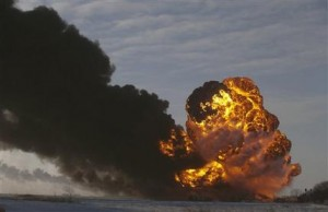 US government: Industry hampering oil train safety