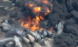 Oil Train Safety Issues Were Known Before Recent Crashes, NBC Investigation Shows