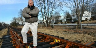 Ravena mayor questions oil train safety; $2M state rail improvement subsidy