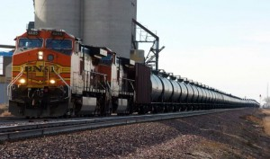 5 Things to Know About New Oil-Train Rules