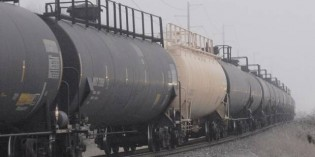 CN raises shipping rates on older oil tank cars
