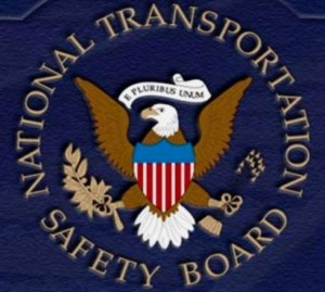 NTSB: DOT-111 Tank Car Design Recommendations