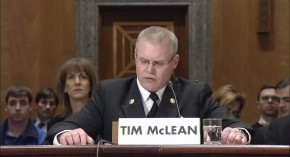 Casselton Fire Chief Praises FEMA Training in Washington, D.C.