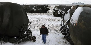 3 Minnesota bills seek to address oil transport safety concerns