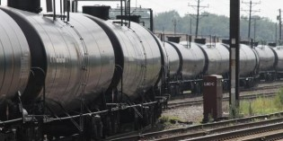 Tank car fleet inadequate for crude oil, rail industry says