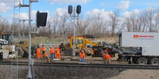 Growing pains as BNSF Railway beefs up service