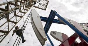 U.S. Oil Production Now at 8 million Barrels Per Day
