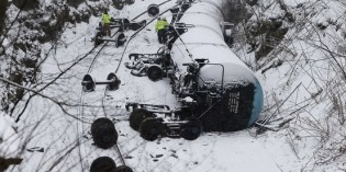 Norfolk Southern to Require Legal Protection Against Older Tank Cars