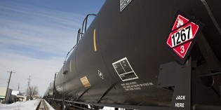 Oil train info raises confidentiality conflicts