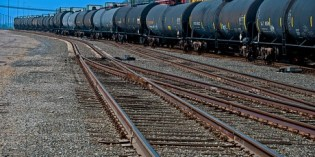 Railroads detail crude oil train numbers in New York
