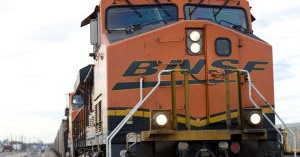 BNSF moves toward allowing trains with only one engineer