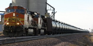 BNSF's Proposal For One-Person Train Crews Concerns Rail Workers