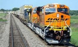 BNSF Holds Off On Plan To Increase Train Speed Limits
