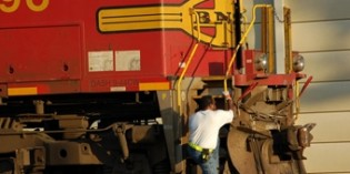 One-person crew proposal rejected on BNSF