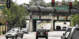 Close potential loophole on rail tank cars, suburbs urged