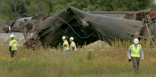 Rail line near Fort Wayne reopens after derailment