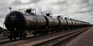 New Report Out On Oil Train Inspections