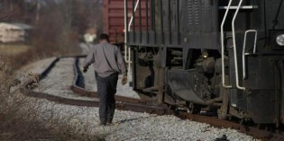 End of the line for railroad conductors? Not so fast, unions say