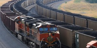 Montana shippers place their bets on BNSF's iron horse