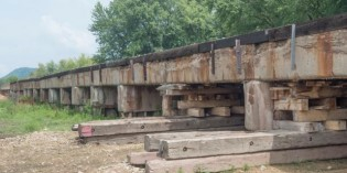 Citizens, Federal Officials Concerned By Deterioration Of Area Railroad Bridges