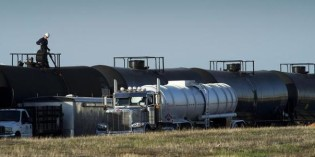 Facing lawsuit, California oil train terminal to shut down