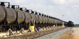 New crude oil report concludes risks of train spills are real