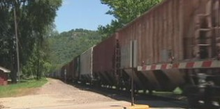City Council votes to approve second railroad track