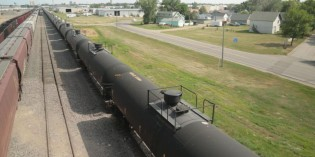 Minnesota Takes A Stand On Making Bakken Oil Trains Safer