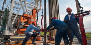 Shale Boom Tested as Sub-$90 Oil Threatens U.S. Drillers