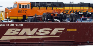 Buffett's $15 Billion From BNSF Makes 'Not Cheap' Claim Ring Hollow