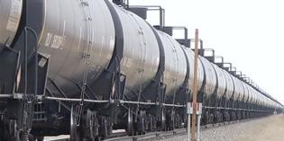 Montana making headway on planning for oil train traffic