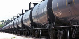 U.S. taxpayers funding oil-laden freight trains despite safety concerns
