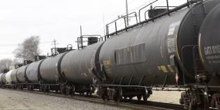 Mistakes, equipment issues pose serious threats with rail-related hazmat