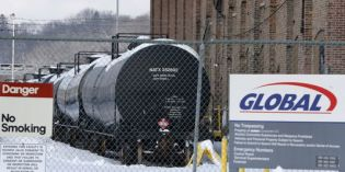 U.S. oil train rule changes would have side effects