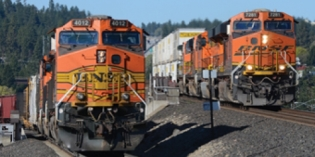 U.S. freight traffic ends 2014 with gains