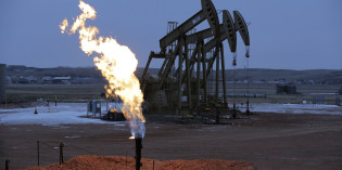 Oil and Gas Regulatory Push Coming from Obama Administration