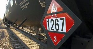 Our View: Oil train crossings deserve extra attention