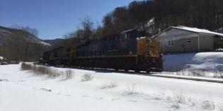 Oil train crash in coal country shows dangers of new energy economy