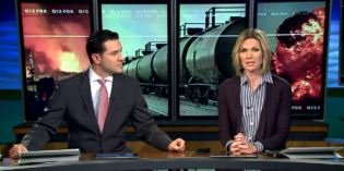 State lawmakers tackle oil train safety, debate taxing every barrel of oil moved by rail