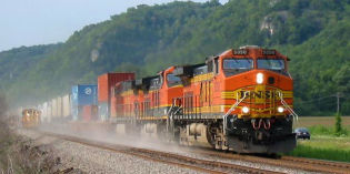 State issues complaint against BNSF over possible hazardous material spills