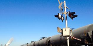 BNSF trains slow down: Railway announces plans to improve safety measures for oil shipments