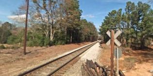 SC community to evacuate after train derailment