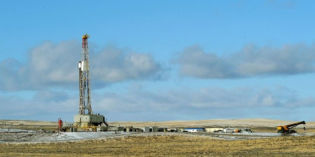 Oil production down second straight month