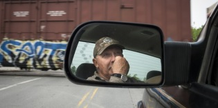 Surge in rail traffic derails daily life in Ranier, Minn.