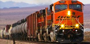 BNSF Doubles Train Speeds Through Miles City to 60 mph