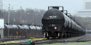 New York mum on Pennsylvania report calling for oil train safety steps