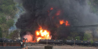 Documents detail facts of Lynchburg oil train derailment