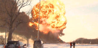 BNSF lawyer asks for delay in lawsuit in 2013 Casselton train derailment